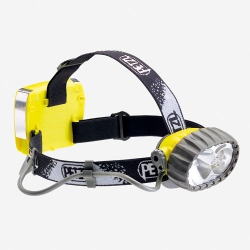 čelovka Petzl DUO LED 5