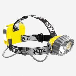 čelovka Petzl DUO LED 14 ACCU