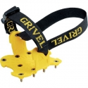 Grivel Spider yellow