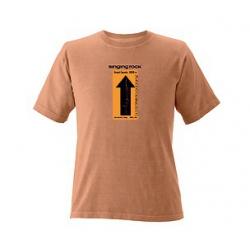 Singing Rock T-shirt Organic