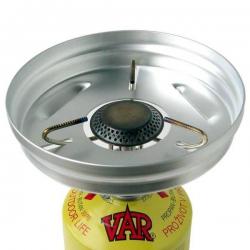 závetrie/stabilizátor VAR
