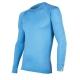 tričko Sensor Merino Wool Active 170 pánske dlhý rukáv