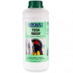 Nikwax Tech Wash 1 liter