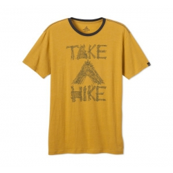 tričko Prana Take A Hike T
