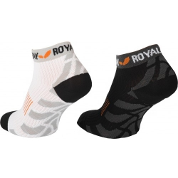 kompresné ponožky Royal Bay Classic Low-Cut