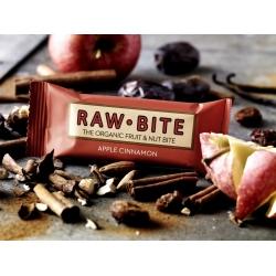 Raw Bite Apple Cinnamon