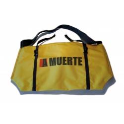 A Muerte Envelope Rope Bag