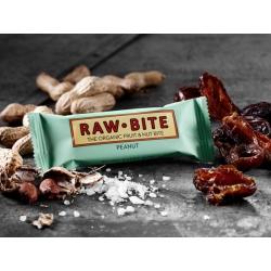 Raw Bite PEANUT