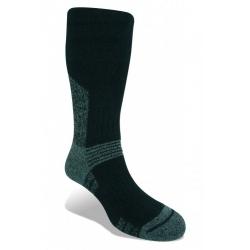 ponožky Bridgedale WoolFusion SUMMIT black