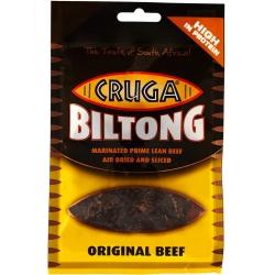 Cruga Biltong ORIGINAL BEEF