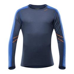 Devold Sport Man Shirt night/royal
