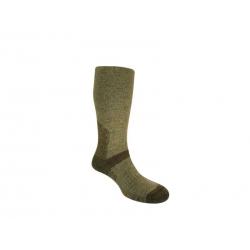 ponožky Bridgedale WoolFusion Summit Knee olive