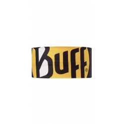 Buff Ultimate Logo Black