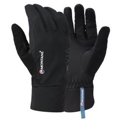 rukavice Montane Via Trail Glove black