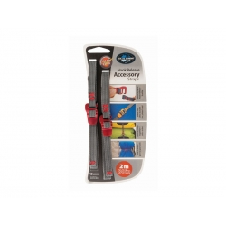 Sea to Summit Hook Release Accessory Straps 2 m