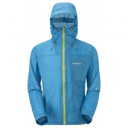 bunda Montane Minimus Jacket blue