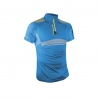 tričko RaidLight Performer Top blue