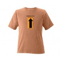 Singing Rock T-shirt Organic