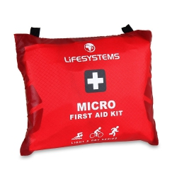 lekárnička Lifesystems Micro First Aid Kit
