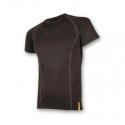 tričko Sensor Merino Active pánske krátky rukáv