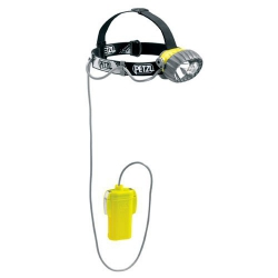 čelovka Petzl Duobelt LED 5