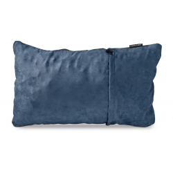 vankúš Therm a Rest Compressible Pillow denim