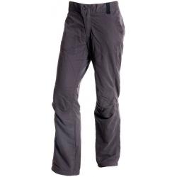 nohavice Zajo Berg Pants Grey