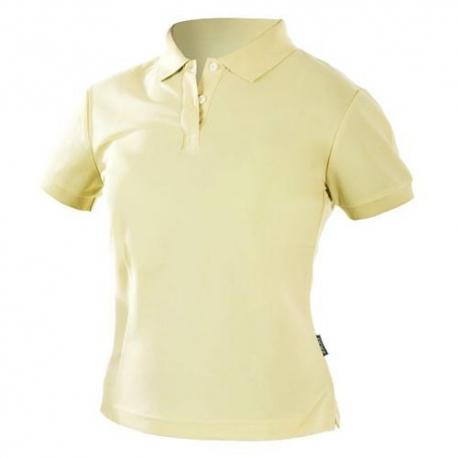 tričko ZAJO Coolmax SS Polo Lady