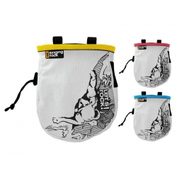 vrecko Singing Rock COMIC Chalk Bag