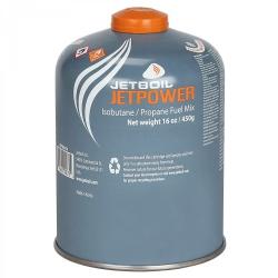 kartuša Jetboil JetPower Fuel 450 g