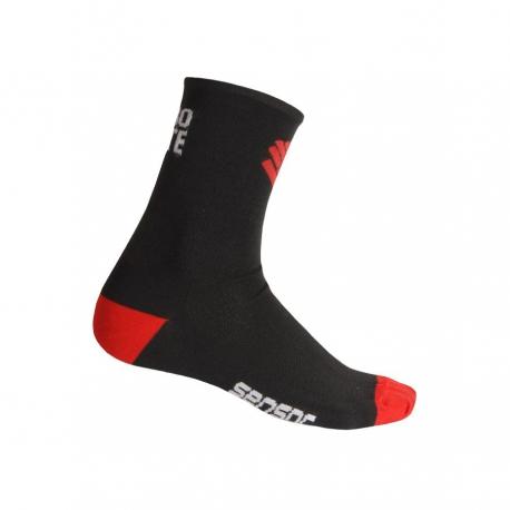 ponožky Sensor Pro Lite čierne
