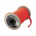 Singing Rock TUBULAR WEBBING 20 mm red