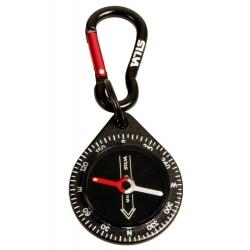 kompas Silva Carabiner 9