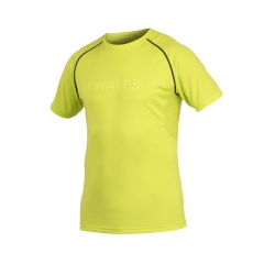 tričko Craft Active Run SS Tee Men 1902497-2645