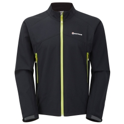 bunda Montane Viper Stretch Jacket