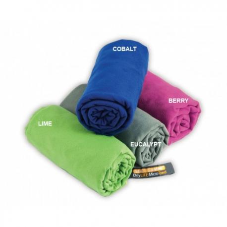 uterák Sea to Summit DryLite Towel M antibacterial