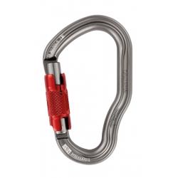 karabína Petzl Vertigo Twist-Lock