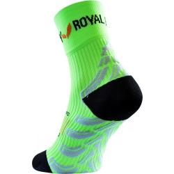 kompresné ponožky ROYAL BAY Neon High-Cut