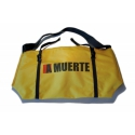 A Muerte Envelope Rope Bag