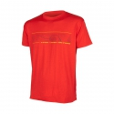 tričko Sensor Merino Wool Active PT GPS