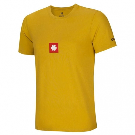 tričko Ocún Logo Tee Men