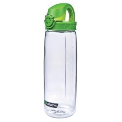 fľaša Nalgene OTF 650 ml clear