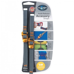 Sea to Summit Hook Release Accessory Straps 1 m