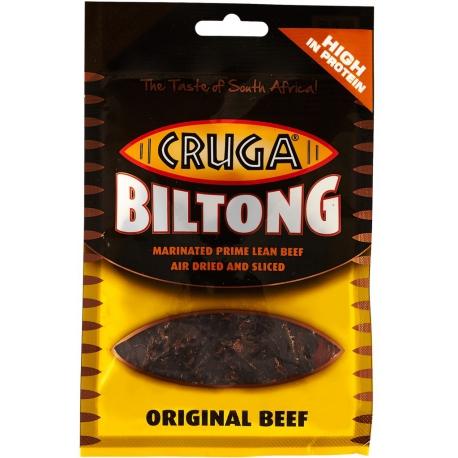 Cruga Biltong ORIGINAL BEEF 35 g