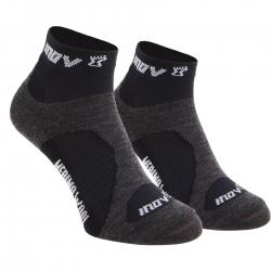 ponožky Inov-8 Mudsoc mid 2p