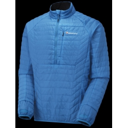 bunda Montane Fireball Verso Pull-On M