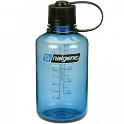 fľaša Nalgene Narrow Mouth 500 ml blue