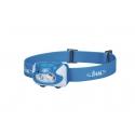 čelovka Beal FF 150 blue