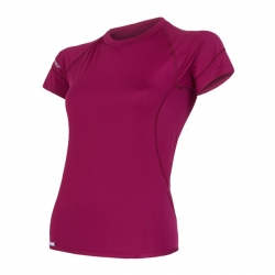 tričko Sensor Coolmax Fresh Woman