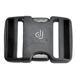 spona Deuter QR Buckle 25 mm Dual Stealth